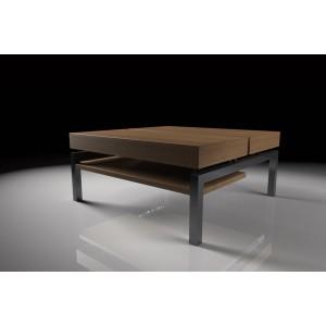 Konferenčný stolík Klasik 1