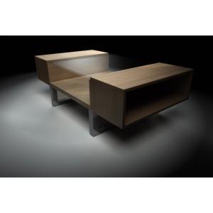 Konferenčný stolík Klasik3