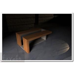 Konferenčný stolík Triple L