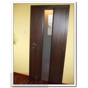 Luxusné interierové dvere