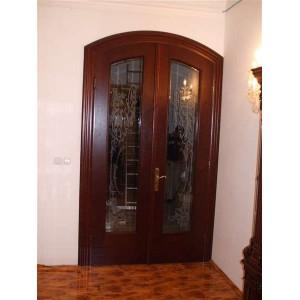 rustikálne interierové dvere