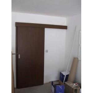 Zasuvacie dvere posuvné